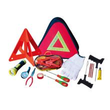 Notfallset Outdoor Notfallwerkzeug Autoreparatur Sicherheitswerkzeugsets (CE-Zertifikate)