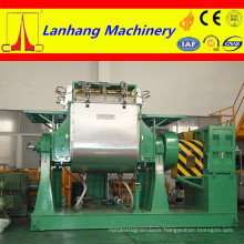 Big Mixing kneader from Lanhang Machinery