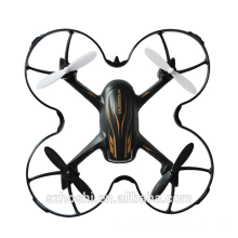 Hubsan X4 Plus Hubsan H107P Drone 2.4GHz 6 Axis 4 Channel Radio Control Toys Altitude Mode With LED Light RC Quadcopter