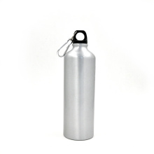 Eco-Friendly 750ML Aluminium Sport Wasserflasche BPA frei