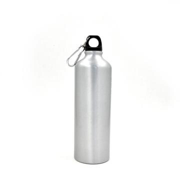 Eco-Friendly 750ML Aluminium Sport Wasserflasche BPA frei