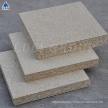 Raw Particle Board From Luli Group