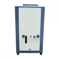 Industrial cooling air cooled chiller