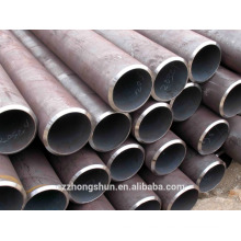 small MOQ random length 1095 steel tube