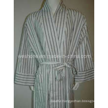 Bathrobe, Cotton Bathrobe, Hotel Bathrobe (BR-F08)