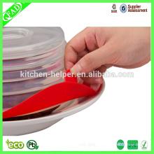 FDA одобренный заводской ценовой цилиндр силиконовой пластины является рекламным
