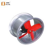 Abanico de ventana de cocina Ventilador de ventilador eléctrico