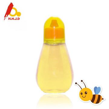 Produits purs de miel d'acacia