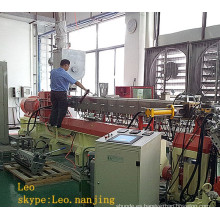 starch pe sheet machine