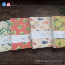 Custom 64k Pocket Hardcover Cheap Stone Paper Notebook (XL-64K-LZ-01)