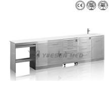 Ysja-Lo-01 Hospital Furniture Combination Cabinet