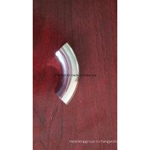 Сантехнические соединения для труб из нержавеющей стали Сварка и зажим 90 градусов Elbow