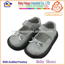 Alibaba China wholesale classical designer kids glitter shoes