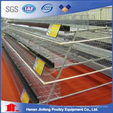 Cage de couche de poulet Hotsale fabriquée en Chine