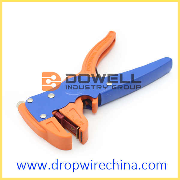 Multi-Modular Cable Stripper