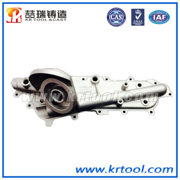 High Quality Gravity Cast for Electronic Parts