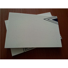 Sound Insulation Acoustic Aluminium Honeycomb Panels