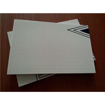 Sound Insulation Acoustic Aluminium Honeycomb Panels