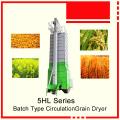 Séchoir à petits grains, séchoirs mécaniques à grains, séchoir à grains de riz