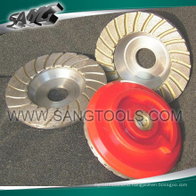 Diamond Grinding Wheel (SG-102)
