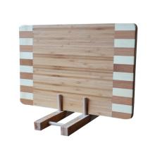 Striated Chopping Blocks special design Cutting board