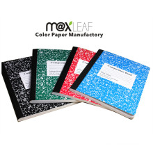 A4 Hardcover Notebook School Supply for Student Journal Bureau Papeterie Note Book