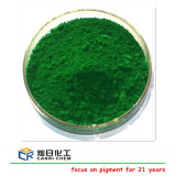 hot sale color pigments iron oxide green 5605 for paver