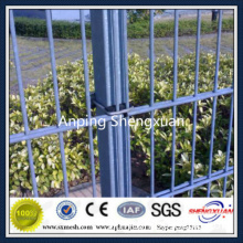 double wire fence / doule fence wire / twin wire fence