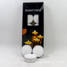 12g candle 4Hours home dekoration candle home decor