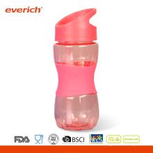 BPA Free Everich 350ml bouteille en plastique de trinity