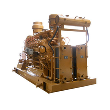 150kw Cummins  Gas Generator Set