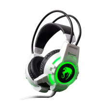 Wholesale Soft Headband Computer Headphone (K-16)