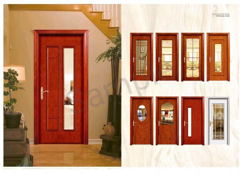 WOOD DOOR1