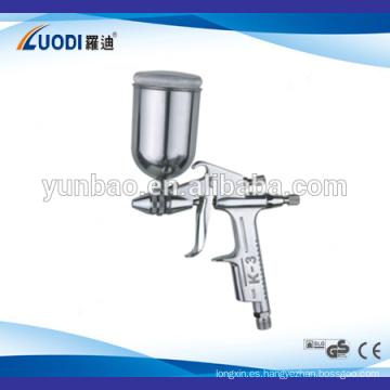 Lvlp Air Paint Spray Gun para coche