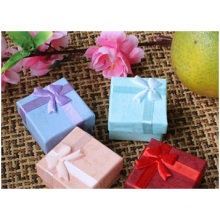 Wholesale Jewelry Box, Jewelry Box for Rings & Earrings 5 * 8cm