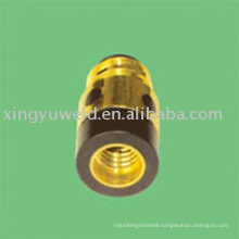 bushing type welding insulator