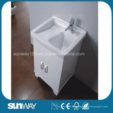 Hangzhou caliente vendiendo muebles de lavandería con certificado (SW-LC005)