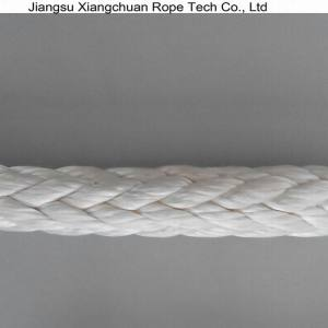 12 Strands UHMWPE Rope