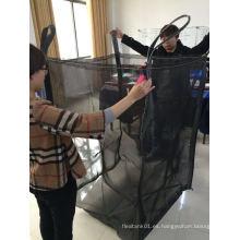 PP Material Bulk Bag FIBC Jumbo Bolsa para Embalaje Leña