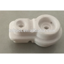 electrical steatite ceramic in different shapes