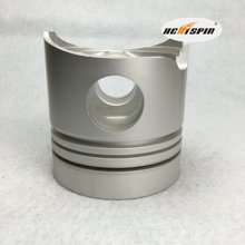 Diesel Engine Piston 6D15t pour Mitsubishi Auto Repare Part Me032480