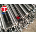 1100 Al Fin Embedded in 304 Stainless Tube