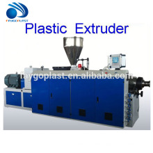Hot sale well mixed soap extruding machine