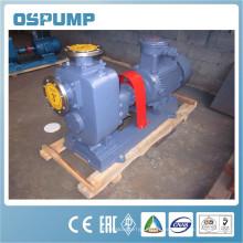 spécifications de la pompe à eau