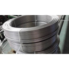 Stainless Steel Coil Tubes for Condenser/Heat Exchanger