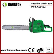 Motosierra de gasolina 50.2cc Kangton (KTG-CS1652)