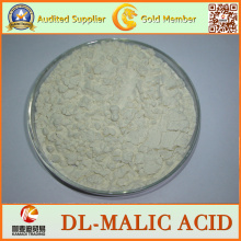 High Quality Best Price China Supplier CAS No. 617-48-1 Dl-Malic Acid