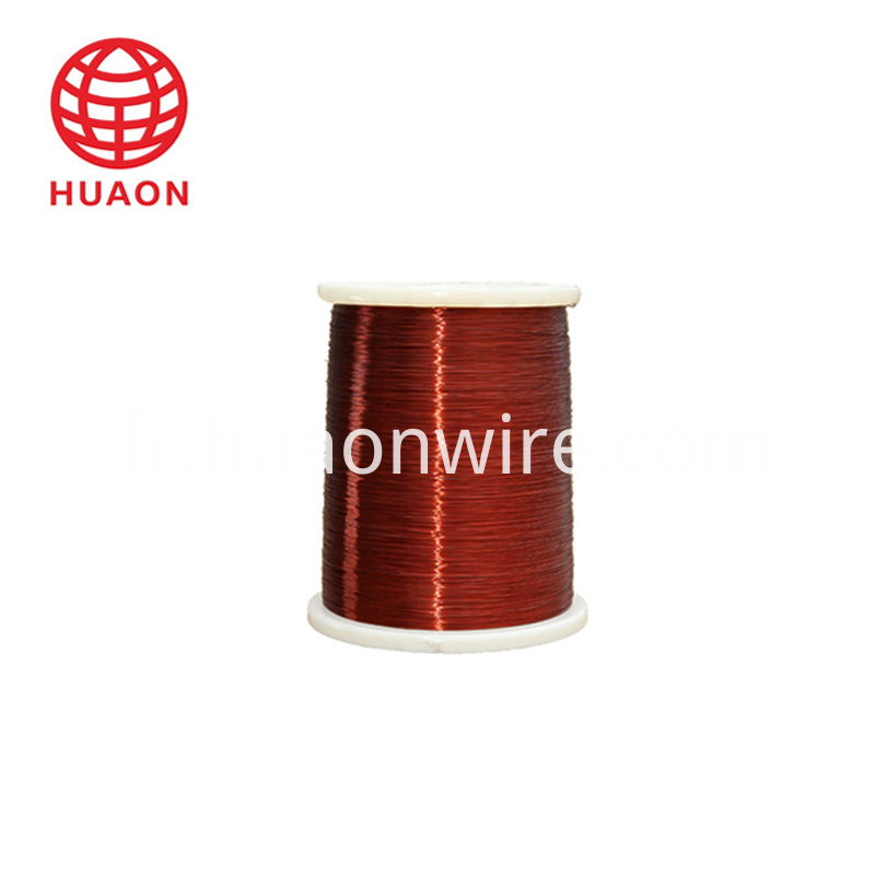 Enameled Wire for Split Charge Relays