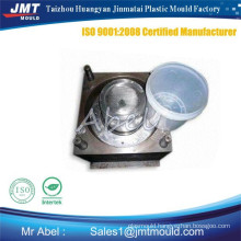 Trade Assurance bucket injection mold