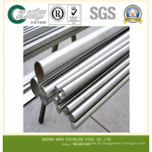 Série 200 sem costura soldada tubo tubo de aço inoxidável